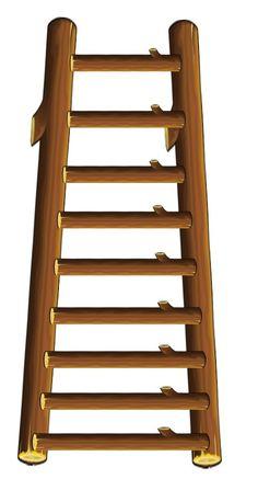 opdrachtkaart takken ladder