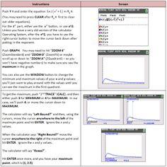 Finding Roots of Polynomials | Algebra/Precalc | Pinterest ...