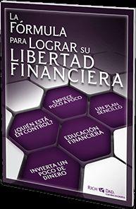 http://totalmundi.com La Fórmula Para Lograr Su Libertad Financiera | Rich Dad Coaching