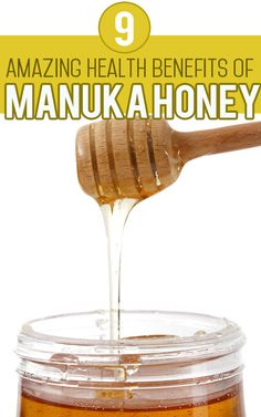 There are several types of honey and all of them are made differently. One of the use Manuka honey benefits is treating an infections. Health Facts, Health And Nutrition, Health And Wellness, Health Fitness, Natural Cures, Natural Healing, Healthy Tips, How To Stay Healthy, Manuka Honey Benefits
