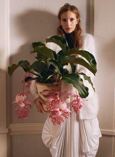 cathrinabroderick:  Sigurd Grünberger for Cover Magazine, November 2012