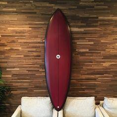 "album surfboards, #custom 6'4"" X 21"" X 2.68"" Ledge for Josh //..."