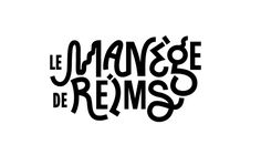 "Proposition of rebranding for ""Le manège de Reims"", a french performance hall which gathers many discipline like modern dance, circus and theatre. By Inthepool"