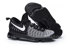 """online retailer f51d7 983a0 Find Nike Kevin Durant KD 9 """"Oreo"""" Black White 2016 For Sale online or in  Pumarihanna. Shop Top Brands and the latest styles Nike Kevin Durant KD 9  """"Oreo"""" ..."""