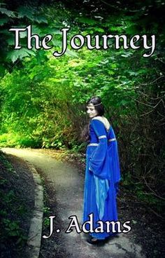 The Journey by jewela.  Life is about choices, and the paths we choose bear consequences. Ciran is about to learn this the hard way. Two roads are ahead of her, but only one leads home. Which will she choose?  A great story!