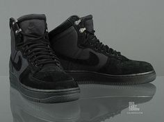 Nike Air Force 1 Hi DCN Military BT
