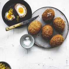 You can't go wrong with Will and Steve's delicious Scotch Egg recipe.