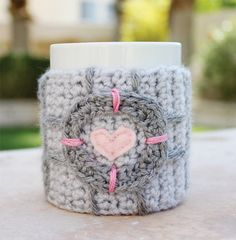 Weighted Companion Cube Inspired Coffee Mug Tea Cup por littlepopos, $19.00
