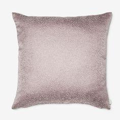 Lennol | BIANCA Shimmering cushion, rose