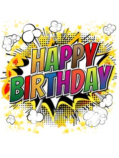 Send free birthday card to your friends and loved ones! See the latest and greatest birthday cards from Apps-O-Rama.