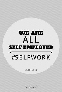 #selfwork
