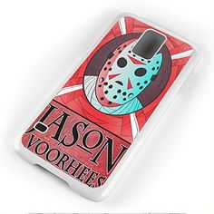 FR23-Horror Jason Voorhees Am Fit For Samsung S5 Hardplastic Back Protector Framed White FR23 http://www.amazon.com/dp/B017CPSC28/ref=cm_sw_r_pi_dp_7Rzowb0PQYCCK