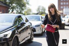 J'ai Perdu Ma Veste / Caroline Brasch Nielsen – Copenhagen.  // #Fashion, #FashionBlog, #FashionBlogger, #Ootd, #OutfitOfTheDay, #StreetStyle, #Style