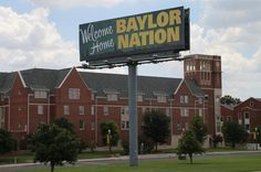 Welcome home, #Baylor Nation!