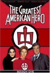 The Greatest American Hero (TV series 1981-1983) - IMDb