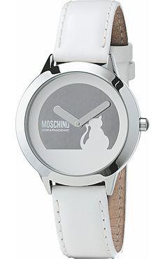 MOSCHINO watches