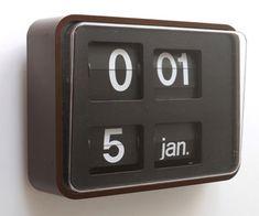 Bodet BT630 Wall Clock