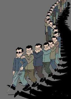 Ils caricaturent le monde... pour nous ouvrir les yeux !