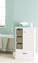 Southport bathroom console from Next