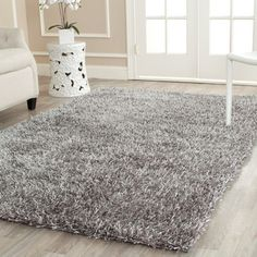 You'll love the Paris Handmade Gray Area Rug at Wayfair - Great Deals on all Rugs  products with Free Shipping on most stuff, even the big stuff.
