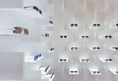Bolon Repositions Its Brand with a New Flagship in Shanghai - Design Retail