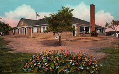 """The Jubilee Pavilion, a landmark in Oshawa's Lakeview Park, was officially opened on July 1, 1927. The name of the pavilion was chosen to commemorate Canada's Diamond Jubilee – 60 years of Confederation.  Over the years the name for the Jubilee has shortened and it is known to the locals as 'The Jube""""."""
