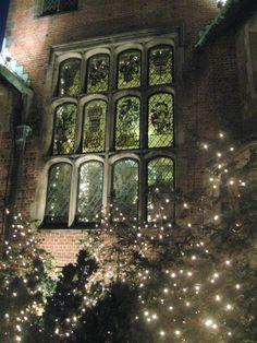 An Old World Christmas. Stan Hywet Hall.