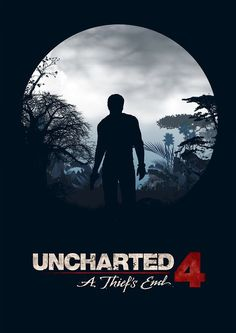 Uncharted 4: A Thief's End |2016| /Naughty Dog