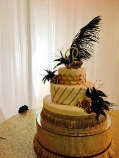 My Little Angel Decorations 's Quinceañera / Great Gatsby - Photo Gallery at Catch My Party Juice Joint, Great Gatsby Theme, Harlem Nights, Masquerade Wedding, Havana Nights, Angel Decor, Cotton Club, Quinceanera Party, Gatsby Party