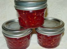 Pam's Raspberry Mango Marmalade Recipe