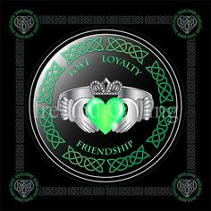 How the Claddagh ring is traditionally worn. Love-loyalty-friendship Claddagh Ring - symbol of union and loyalty ♣ Irish Symbols, Celtic Symbols, Love Symbols, Celtic Crosses, Loyalty Friendship, Rings With Meaning, Engaged To Be Married, Irish Quotes, Irish Sayings