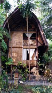Zwei Wochen an einem paradiesischen Ort. http://villaboreh.com/villas-rooms/