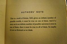 #books #writing