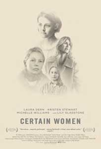 Directed by Kelly Reichardt. With Michelle Williams, Kristen Stewart, Laura Dern, James Le Gros. The lives of three women intersect in small-town America, where each is imperfectly blazing a trail. Home Sweet Hell, Netflix April, Deep Focus, Movie Subtitles, Critical Essay, Good Movies On Netflix, Small Town America, Movies, Art