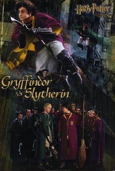 Affiche du film Harry Potter et la chambre des secrets - acheter Affiche du film Harry Potter et la chambre des secrets (6755) - affiches-et-posters.com