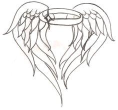 Angel Wings Tattoo by ~Metacharis on deviantART