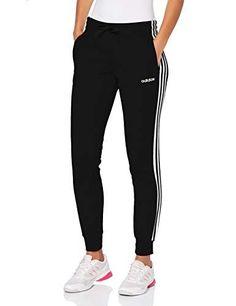 adidas baumwoll jogginghose damen
