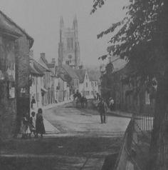 St Marys Street, Eynesbury 1905-1915
