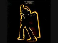 Late Feb in 1972 - across much of the US and UK - the song by T. Rex 'Bang a Gong (Get It On)' was charting in the top 20.