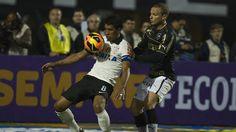Sport Club Corinthians Paulista - Paulinho se isola como o 3º maior volante-artilheiro do Timão - Futebol - Placar