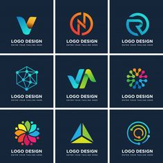 Modern Logo Template Psd - In some cases logos bring and could stand for the entire brand of a company as a whole and it should be right if logos also adapt to our modern style . Best Logo Design, Business Logo Design, Corporate Design, Graphic Design, Logo Psd, 2 Logo, Logo Branding, Logo Design Template, Logo Templates