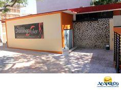 #informacionsobreacapulco Centro Cultural Domingo Soler de Acapulco. NOTICIAS DE ACAPULCO. El Centro Cultural Domingo Soler fue donado al pueblo de Acapulco en 1965,por la fundación Mary Street Jenkins y es uno de los recintos culturales más importantes del Puerto. En él, se presentan obras de teatro y espectáculos de música y también se imparten diferentes talleres. Durante tu siguiente visita al maravilloso Acapulco te invitamos a conocer más sobre el mismo. www.fidetur.guerrero.gob.mx