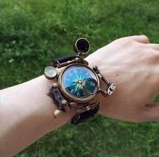「時計 スチパン」の画像検索結果
