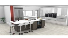 Free kitchen designs call us on 01895 810444 or email us on info .com #Germankitchens and Italiankitchens