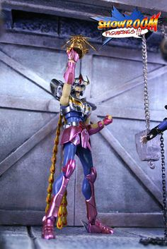 Saint Seiya Myth Cloth Phenix Ikki V1