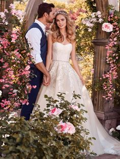 9 Best 2019 Rebecca Ingram Plus Size Wedding Dresses images in 2019 b7a021640605
