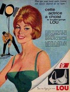 Advertising Lou
