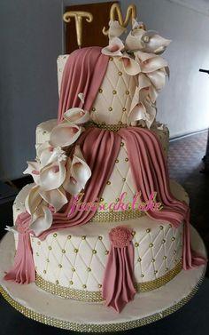 Fari's Cake Take
