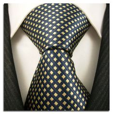 Neckties By Scott Allan - Navy Blue Yellow Diamond Mens Tie Scott Allan Collection,http://www.amazon.com/dp/B001NTV4BG/ref=cm_sw_r_pi_dp_5Vhrtb1R7EF0ZSJC