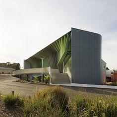 Centro de Sustentabilidad y Oportunidad de Innovación Knox / Woods Bagot / Melbourne, Victoria, Australia / 2012